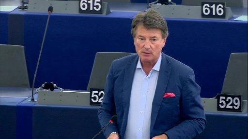 EU-Strategie für den Alpenraum…