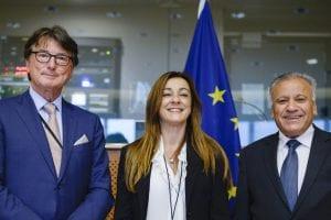 Franz OBERMAYR, Sharon ELLUL-BONICI, Amer ALBAYATI