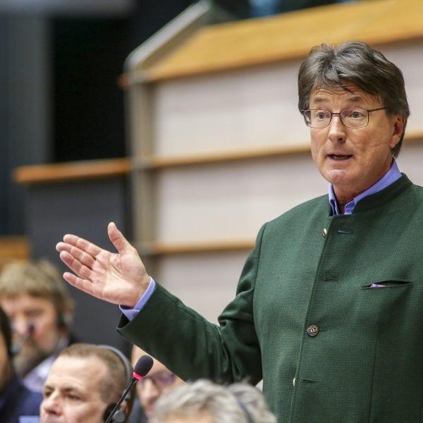 EU soll Republik Moldau eine Finanzhilfe über 100 Millionen gewähren
