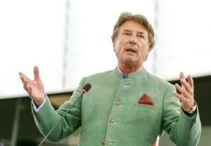 unkontrollierte Zuwanderung - Franz Obermayr