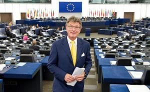 FPÖ Politiker - Franz Obermayr